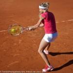 Maria Kirilenko Roland Garros 2011 92