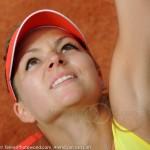 Maria Kirilenko Roland Garros 2012 691