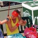 Maria Kirilenko Roland Garros 2012 727