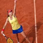 Maria Kirilenko Roland Garros 2012 9400