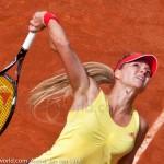 Maria Kirilenko Roland Garros 2012 9447