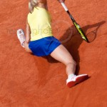 Maria Kirilenko Roland Garros 2012 9460