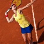 Maria Kirilenko Roland Garros 2012 9517