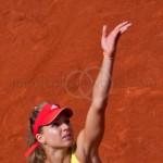 Maria Kirilenko Roland Garros 2012 9525