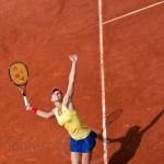 Maria Kirilenko Roland Garros 2012 9528