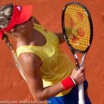 Maria Kirilenko Roland Garros 2012 9590
