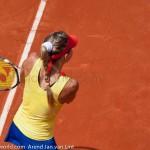 Maria Kirilenko Roland Garros 2012 9596