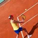 Maria Kirilenko Roland Garros 2012 9601