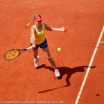 Maria Kirilenko Roland Garros 2012 9603