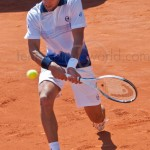 Novak Djokovic Roland Garros 2010 227