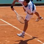 Novak Djokovic Roland Garros 2010 246
