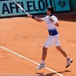 Novak Djokovic Roland Garros 2010 254