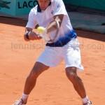 Novak Djokovic Roland Garros 2010 273