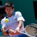 Novak Djokovic Roland Garros 2010 276