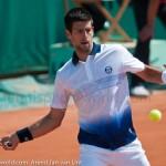 Novak Djokovic Roland Garros 2010 8444