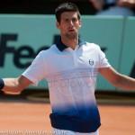 Novak Djokovic Roland Garros 2010 8451