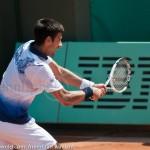Novak Djokovic Roland Garros 2010 8457
