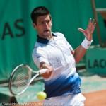 Novak Djokovic Roland Garros 2010 8461