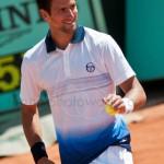 Novak Djokovic Roland Garros 2010 8478