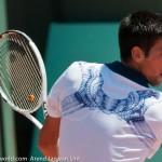 Novak Djokovic Roland Garros 2010 8521