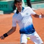 Novak Djokovic Roland Garros 2010 8523