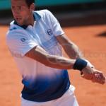 Novak Djokovic Roland Garros 2010 8541