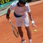Novak Djokovic Roland Garros 2010 8579