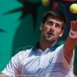 Novak Djokovic Roland Garros 2010 8583