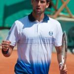 Novak Djokovic Roland Garros 2010 8591