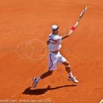 Novak Djokovic Roland Garros 2011 101