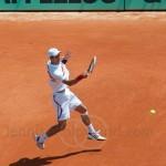 Novak Djokovic Roland Garros 2011 6547