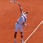 Novak Djokovic Roland Garros 2011 6548