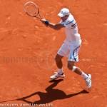 Novak Djokovic Roland Garros 2011 6565