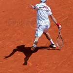 Novak Djokovic Roland Garros 2011 6599