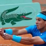 Rafael Nadal Roland Garros 2011