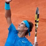 Rafael Nadal Roland Garros 2011 7099