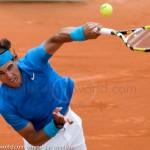 Rafael Nadal Roland Garros 2011 7139
