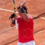 Rafael Nadal Roland Garros 2012 8046