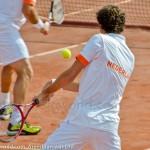 Robin Haase Davis Cup NL-Zwit 546