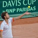 Robin Haase Davis Cup NL-Zwit 723