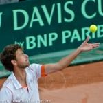 Robin Haase Davis Cup NL-Zwit 738