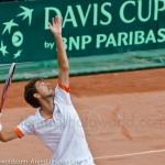 Robin Haase Davis Cup NL-Zwit 746