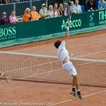 Robin Haase Davis Cup NL-Zwit 799