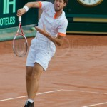 Robin Haase Davis Cup NL-Zwit 834