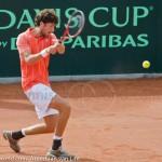 Robin Haase Davis Cup NL-Zwit 886