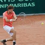 Robin Haase Davis Cup NL-Zwit 919