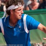 Robin Haase Roland Garros 2012 8011