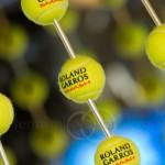 Roland Garros  2009 Tennisballen 202