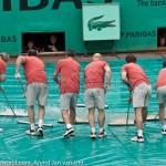 Roland Garros 2010 sfeerimpressie 163