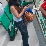 Roland Garros 2011 sfeerimpressie 7170